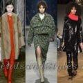 модные образы зима 2019 для женщин фото