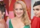 Оскар 2018: женские причёски