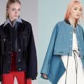 джинсовые куртки женские 2019 фото