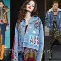 Модные тенденции осень-зима 2019-2020. Фото-новинки. женская одежда.
