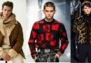 мужская мода зима 2020 что носить