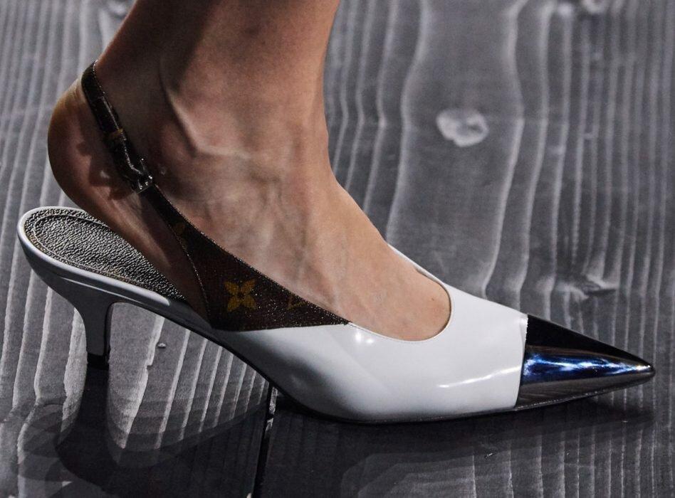 модная женская обувь осень-зима 2020-2021 тренды фото
